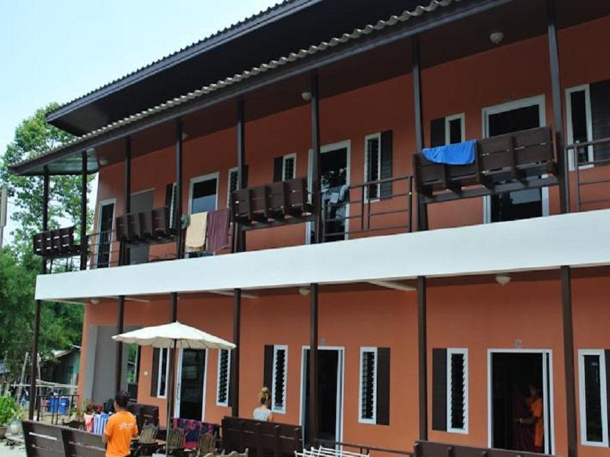 Asia Hostel - Hotels and Accommodation in Thailand, Asia