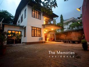 The Memories Residence | Cheap Hotels in Yangon Myanmar