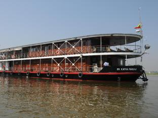 Pandaw River Expeditions Cruise | Cheap Hotels in Mandalay Myanmar