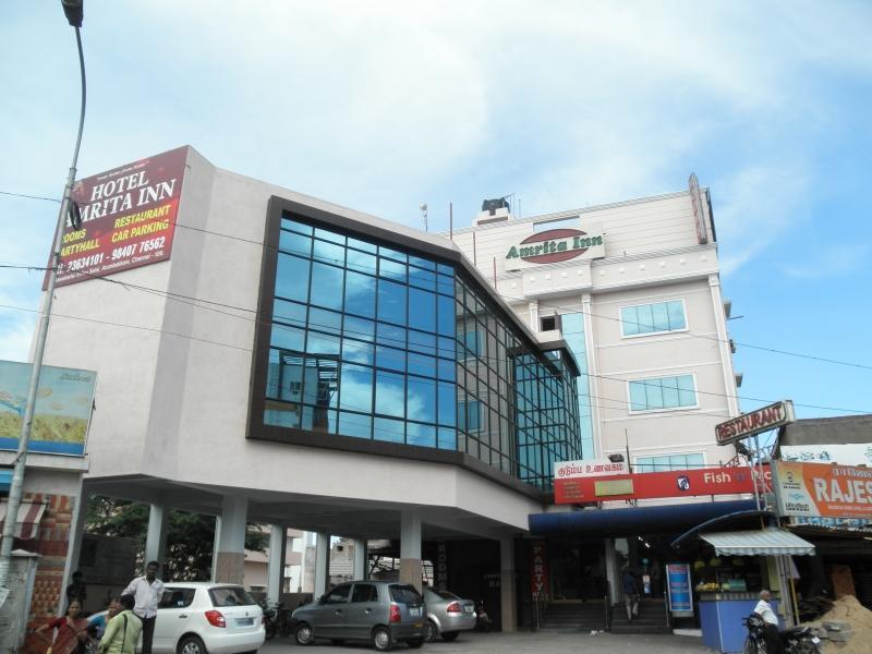 Amrita Inn - Chennai