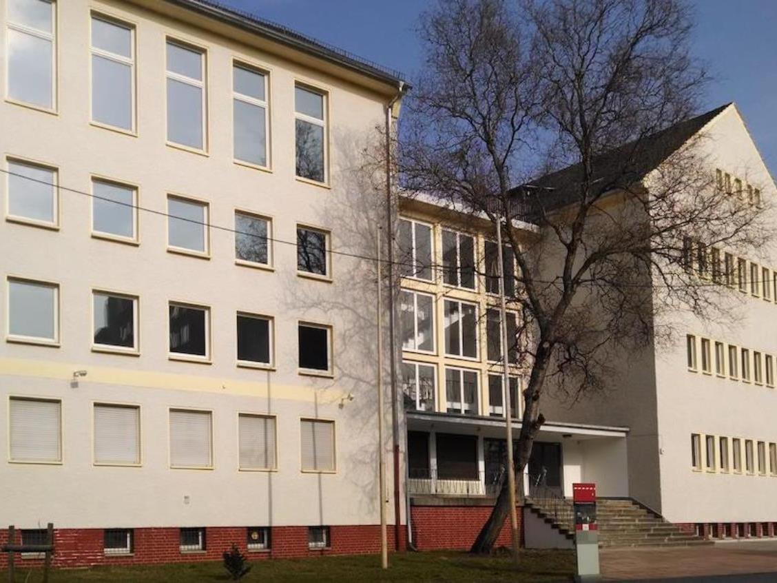 Eastpax Hostel - Hotell och Boende i Tyskland i Europa