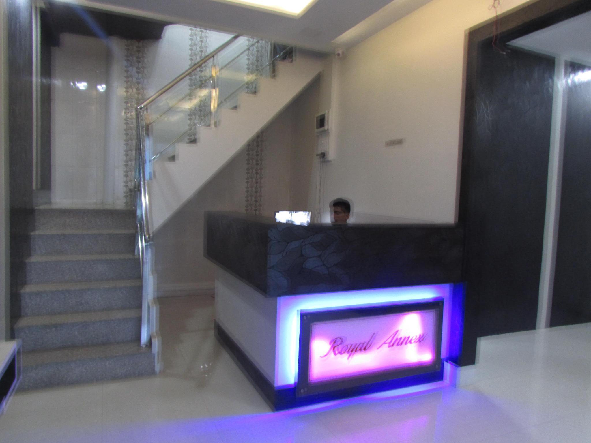 Hotel Royal Annex - Mumbai