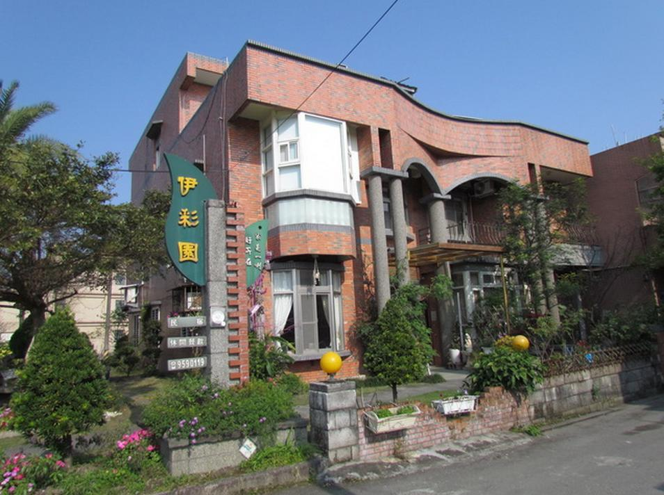 Itsai Bed and Breakfast - Hotels and Accommodation in Taiwan, Asia