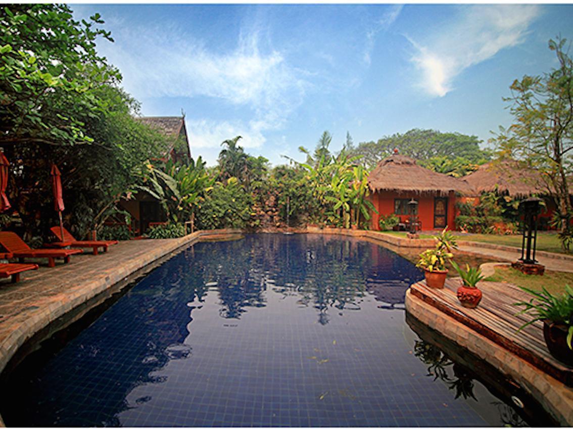 Sawadeeka Garden Resort - Hotels and Accommodation in Thailand, Asia