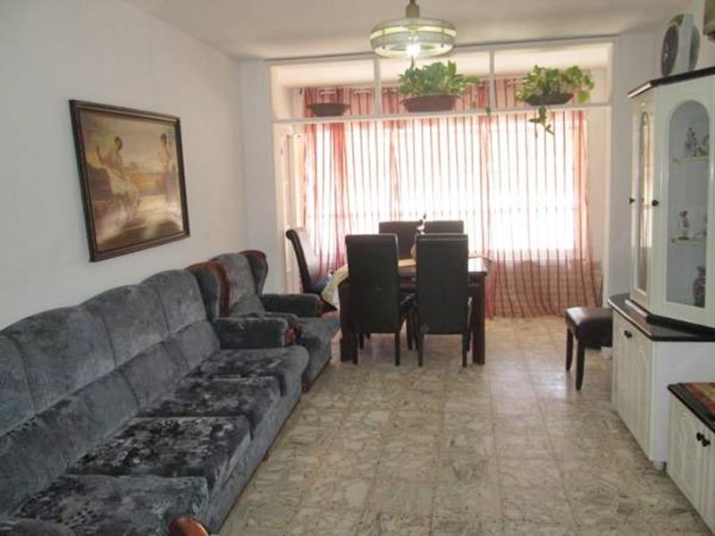 Fish 5 Apartment Tiberias
