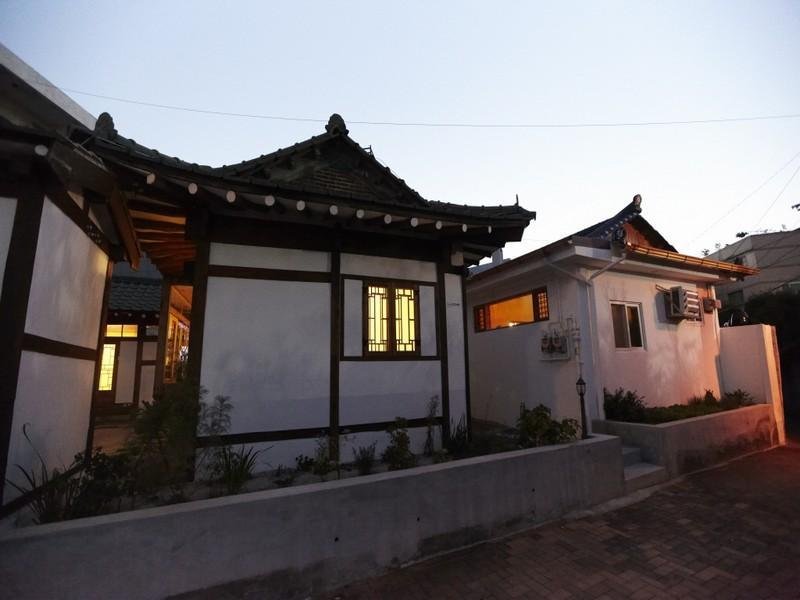 Pann Guesthouse - Hotels and Accommodation in South Korea, Asia