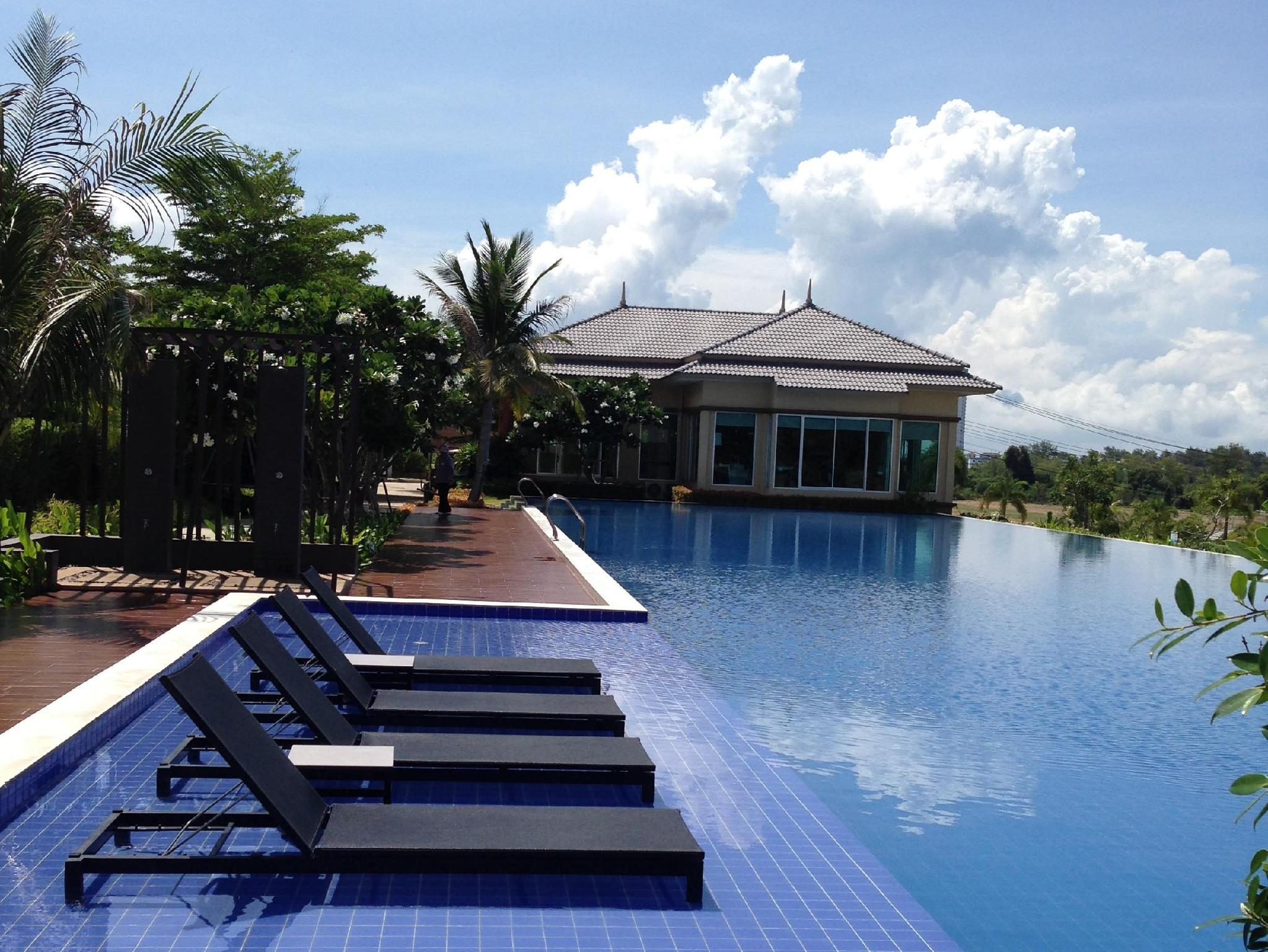 Casa Seaside - Rayong