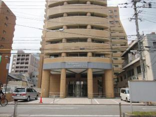 hotel Romanesque Hakata Ekimae By Arua-Ru Apartments