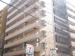 hotel Granpia Hakata Ekimae By Arua-Ru Apartments
