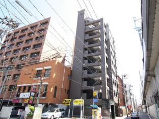 hotel Pure Dome Viale Hakata By Arua-Ru Apartments