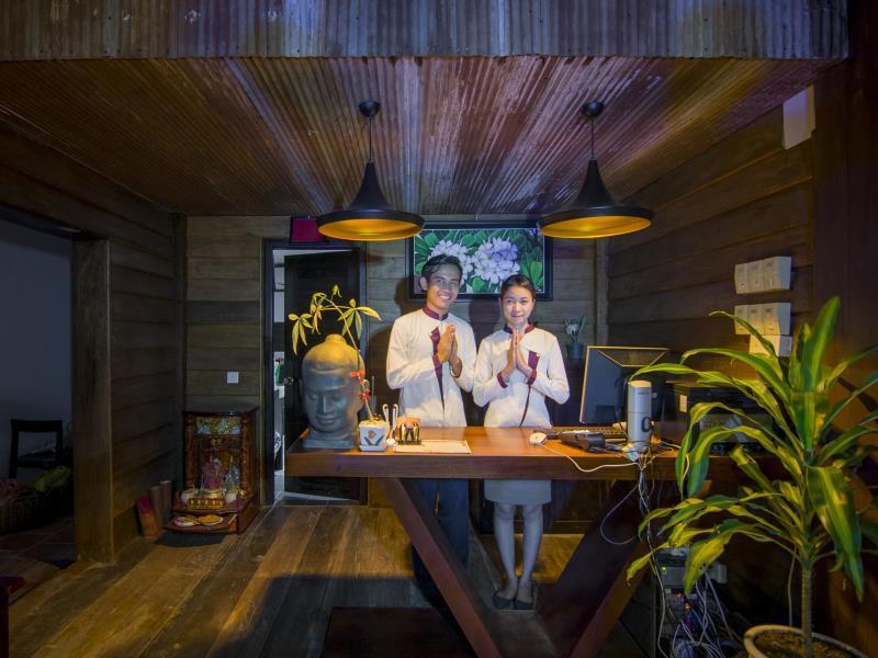 Image d'Angkor Boutique Hotel