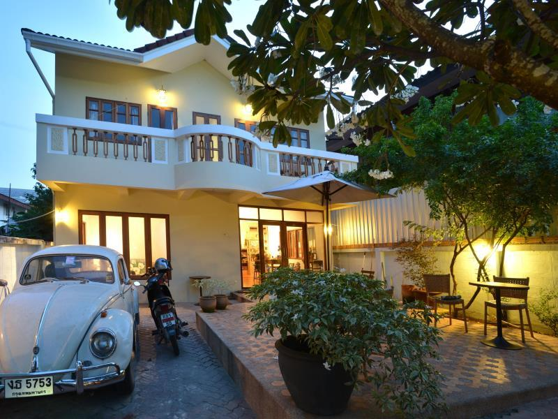 Arte House - Hotels and Accommodation in Thailand, Asia