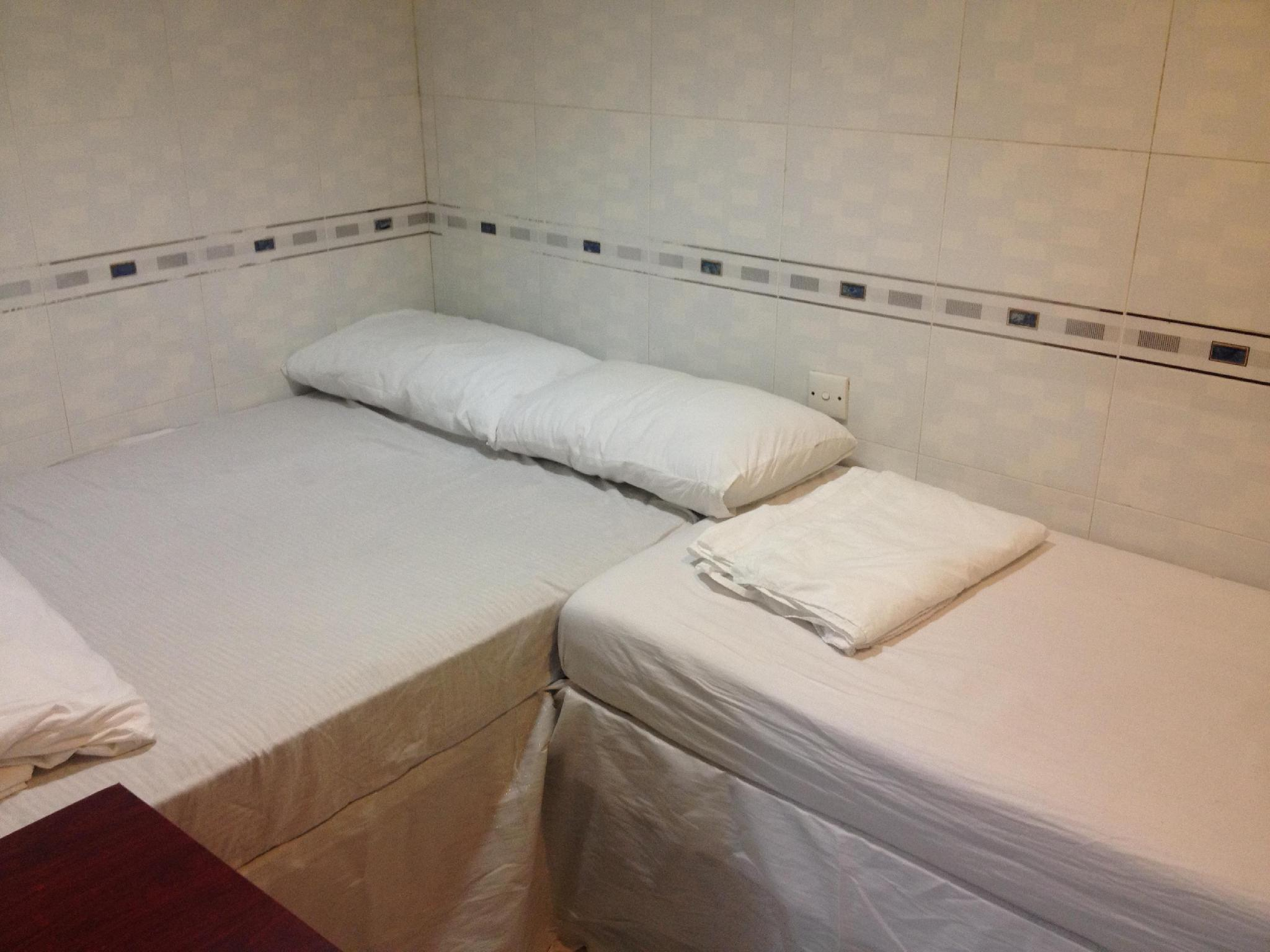 Angel Guest House - Tsim Sha Tsui