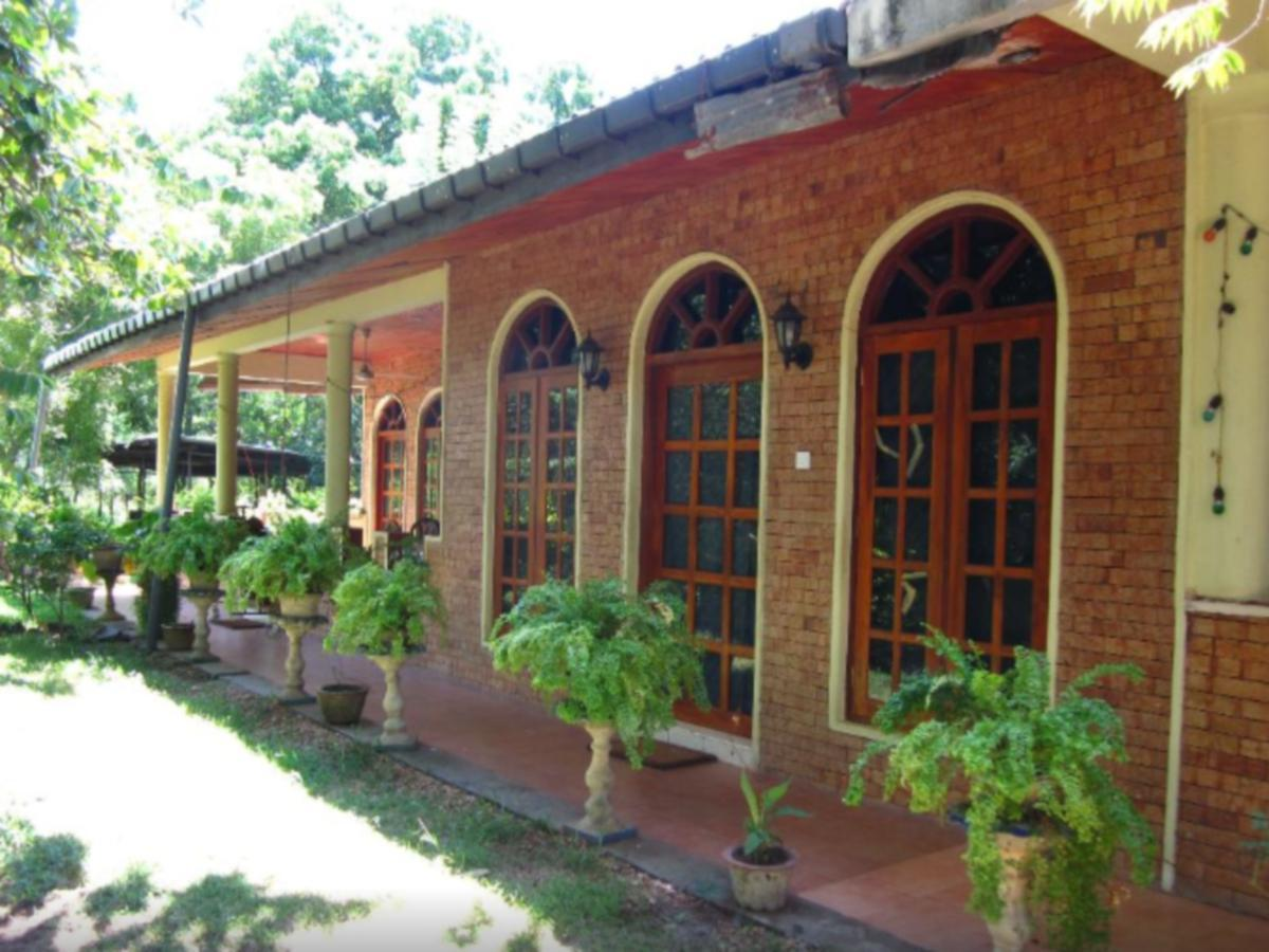 Elephant Camp Guesthouse - Hotels and Accommodation in Sri Lanka, Asia