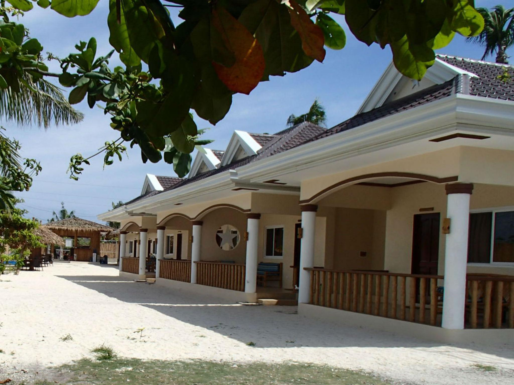 Malapascua Starlight Resort - Hotels and Accommodation in Philippines, Asia