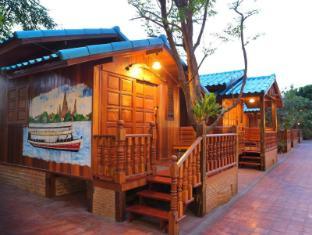 klongsaunplu resort