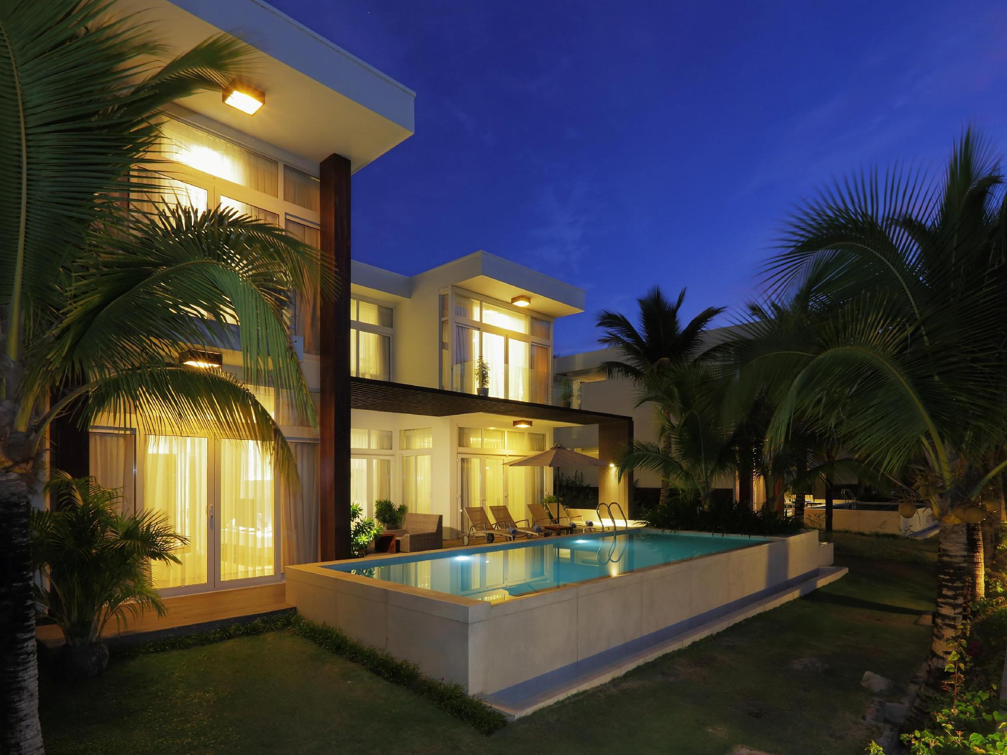 The Cliff Bay Villas - Phan Thiet