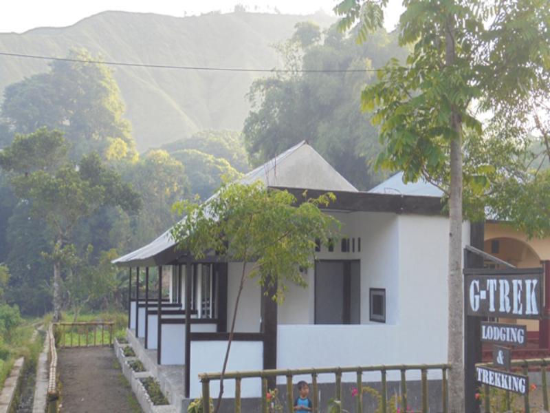G-Trek Lodging & Trekking - Hotels and Accommodation in Indonesia, Asia