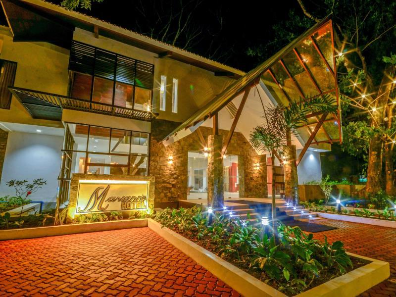 Marianne Hotel - Puerto Princesa City