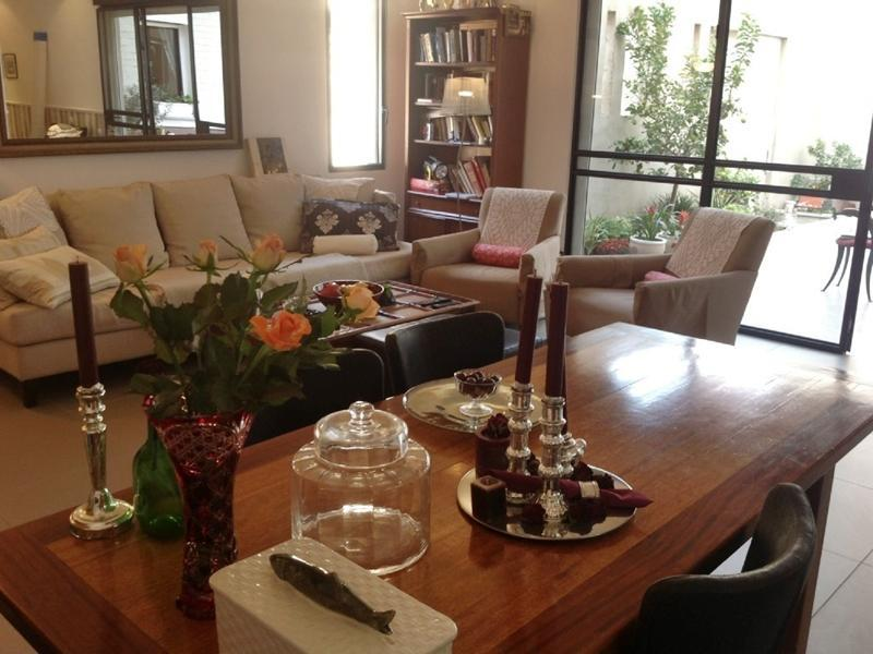 Bellisima Patio Tel-Aviv Jaffo Apartments - Hotels and Accommodation in Israel, Middle East