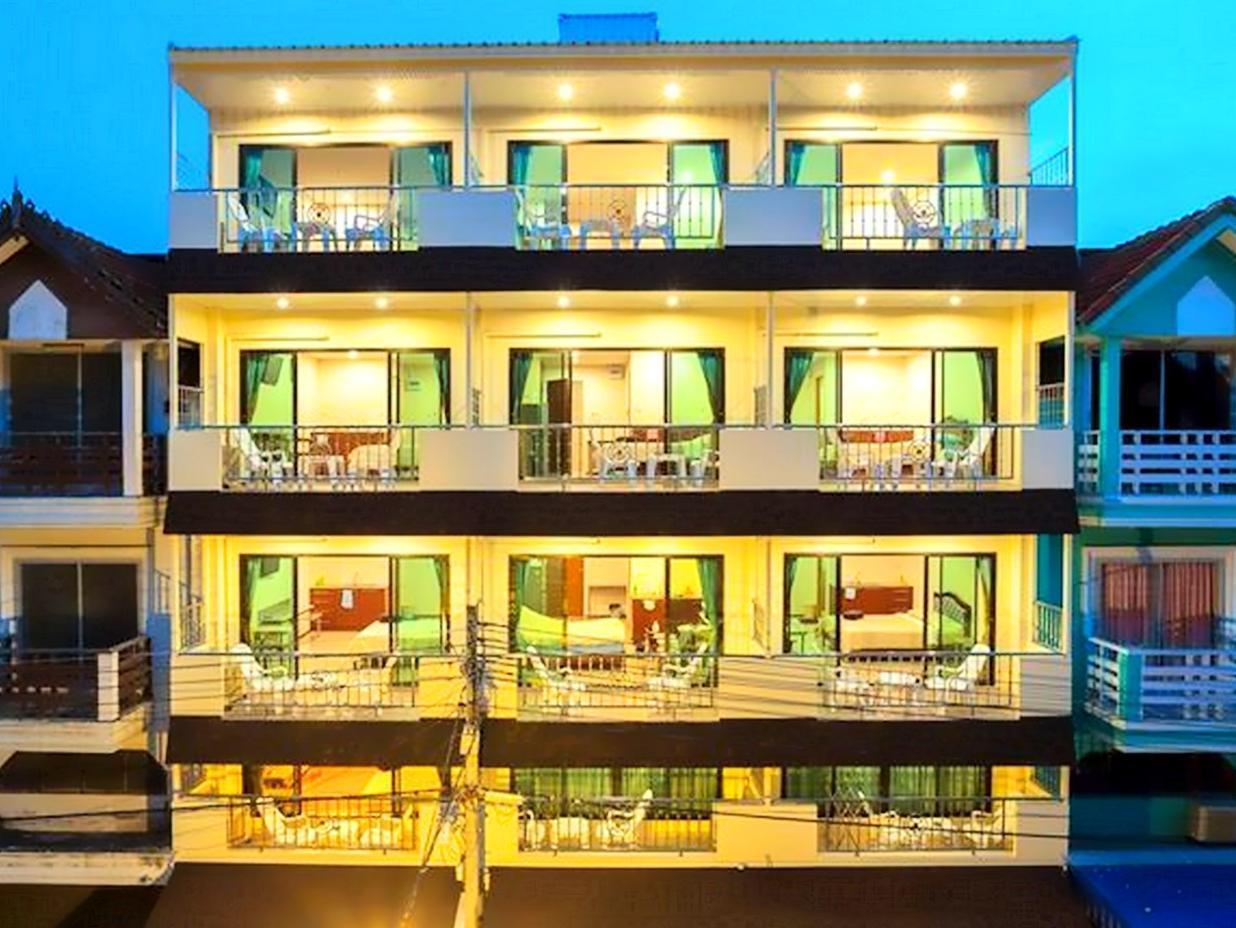 Cha Am My House - Cha Am Beachfront  Hua Hin  Thailand