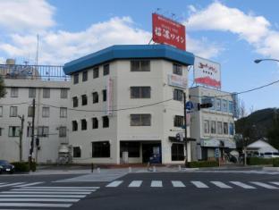 hotel Biz Hotel Shiojiri