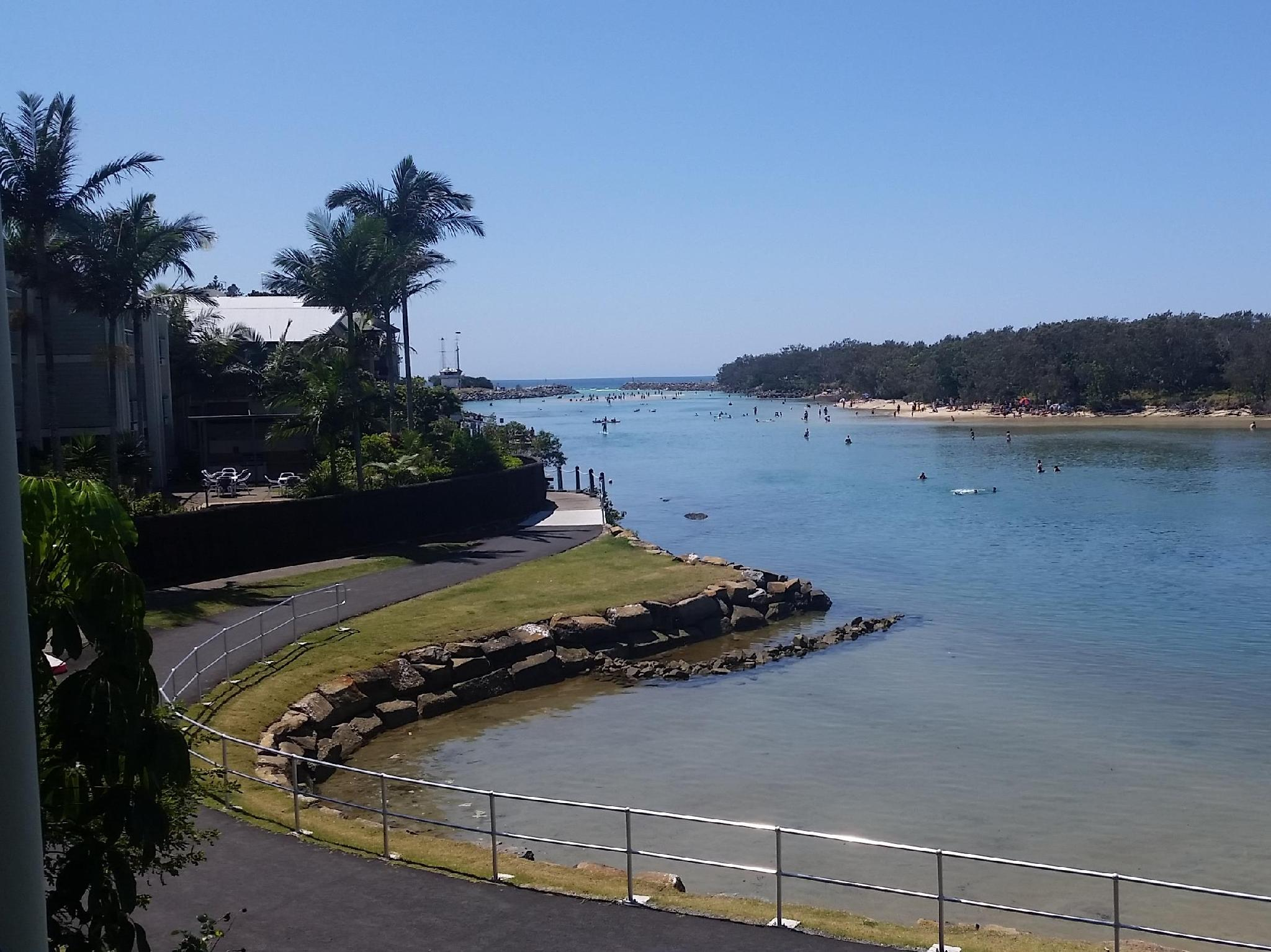 Sunrise Cove Holiday Apartments - Kingscliff