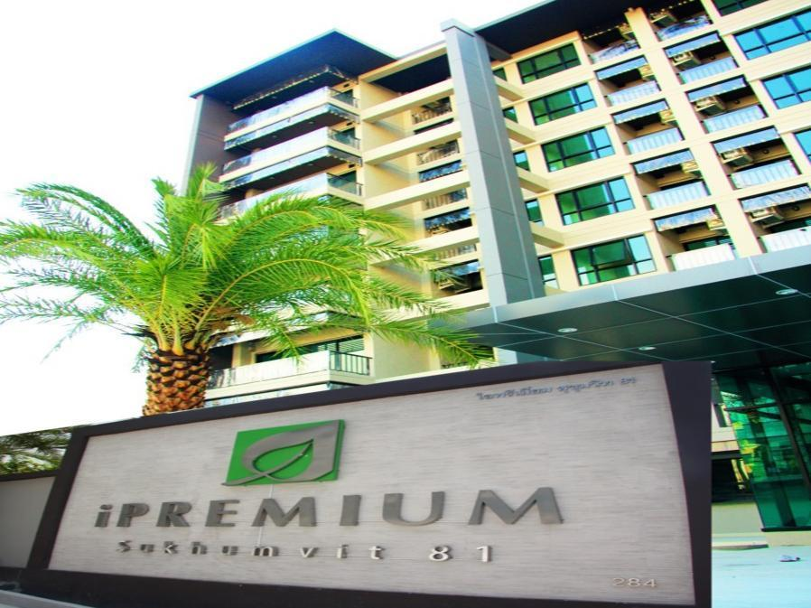 Ipremium Sukhumvit 81 Hotel - Hotell och Boende i Thailand i Asien