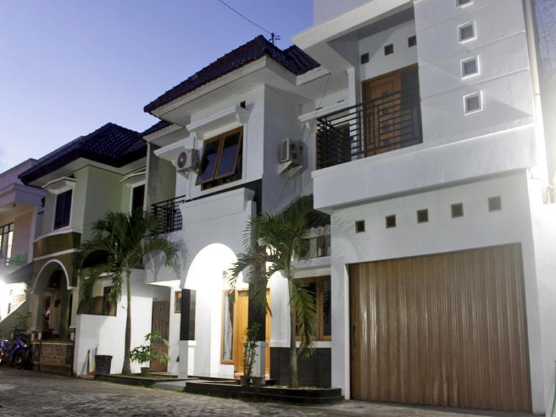Gria Gowes Homestay - Hotels and Accommodation in Indonesia, Asia