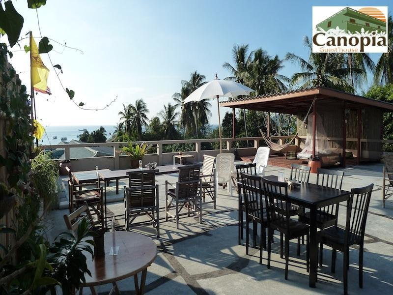 Canopia Guest House - Hotels and Accommodation in Thailand, Asia