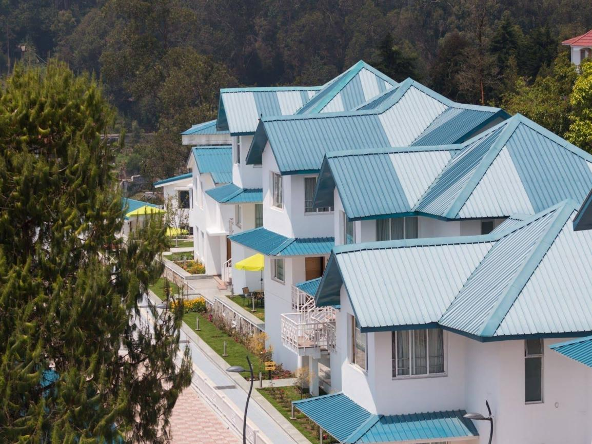 Le Poshe by Sparsa Resort - Kodaikanal