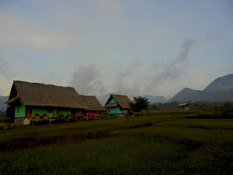 Nauli Bungalow - Hotels and Accommodation in Indonesia, Asia