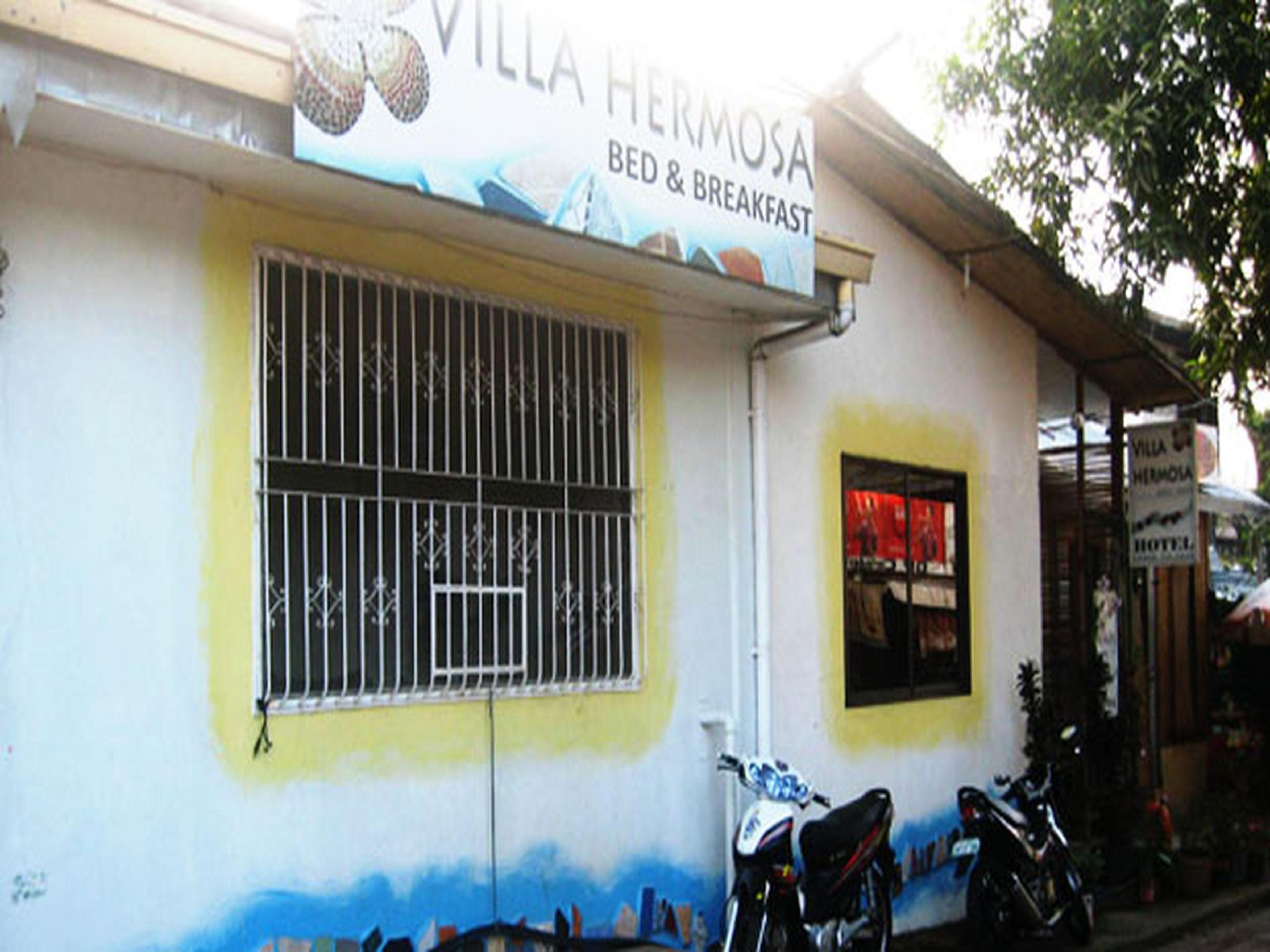 Villa Hermosa Bed and Breakfast