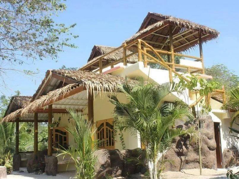 Ruen Karlae - Hotell och Boende i Thailand i Asien