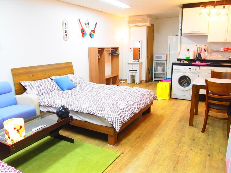Town Guesthouse 4 - Hotels and Accommodation in South Korea, Asia