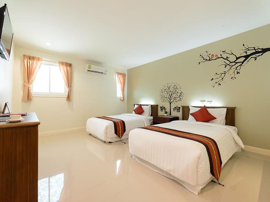 Sapaan Pla Residence - Hotels and Accommodation in Thailand, Asia