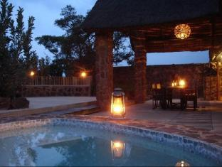 ABLOOM BUSH LODGE RETREAT AND SPA