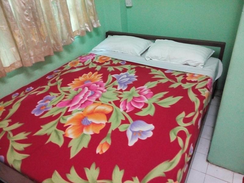 Ocean Pearl Inn II - Hotels and Accommodation in Myanmar, Asia