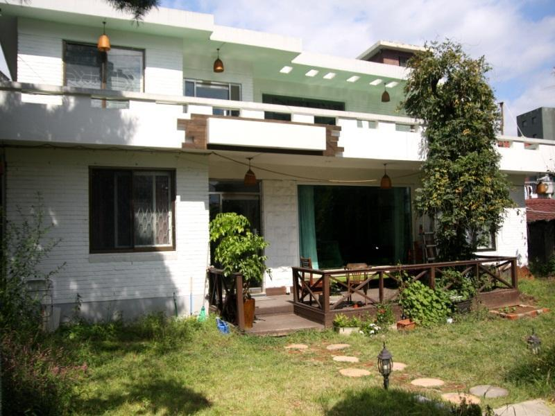 V Mansion Guesthouse - Hotels and Accommodation in South Korea, Asia