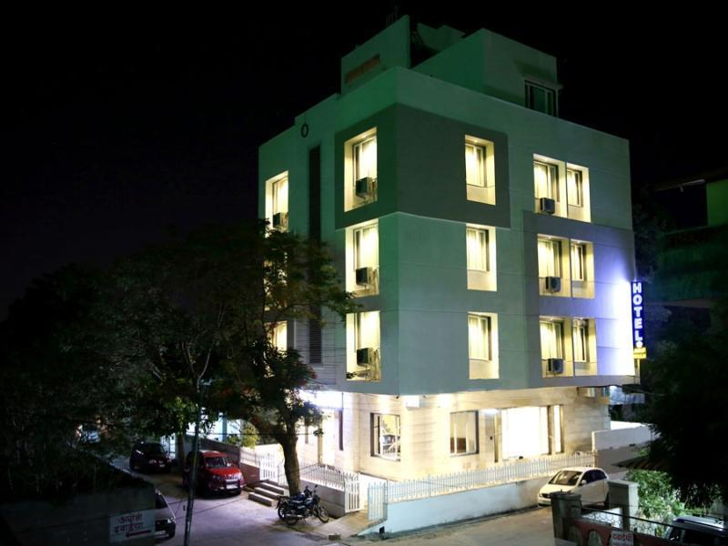 Udaipur Hotels 3 Star Hotel Jagat Villa - Udaipur