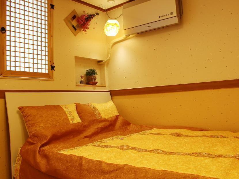 Tourinn Harumi Guesthouse