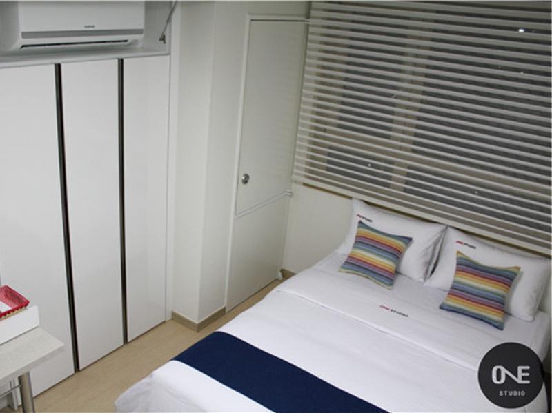 Dongdaemun One Studio Hostel