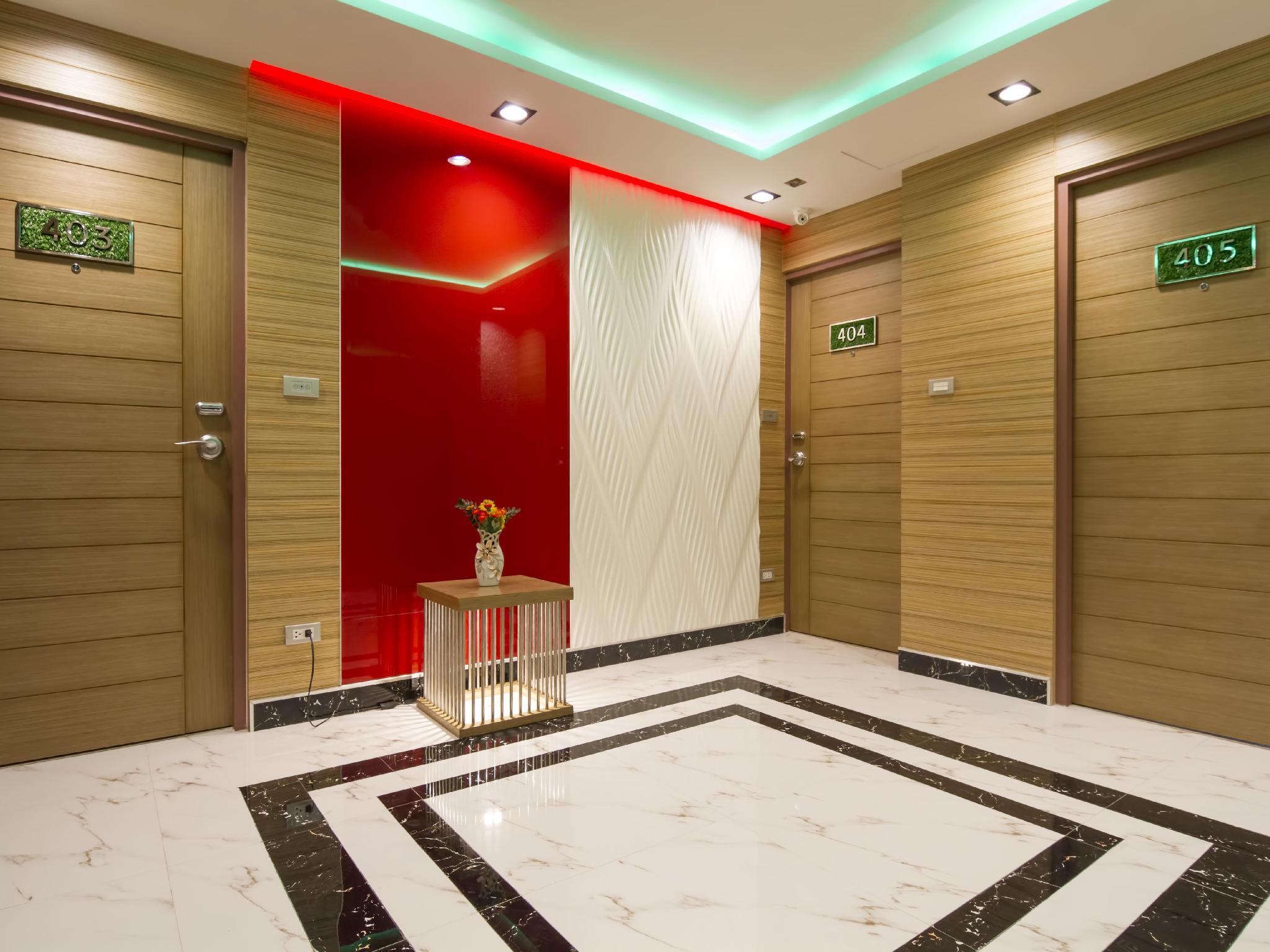 Eleven Avenue Suites1