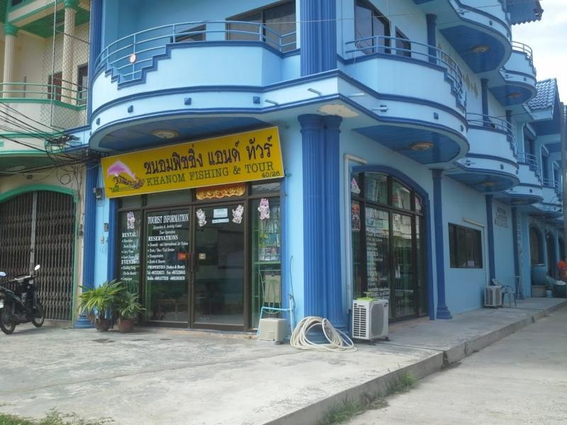Khun Lee Guesthouse - Hotels and Accommodation in Thailand, Asia