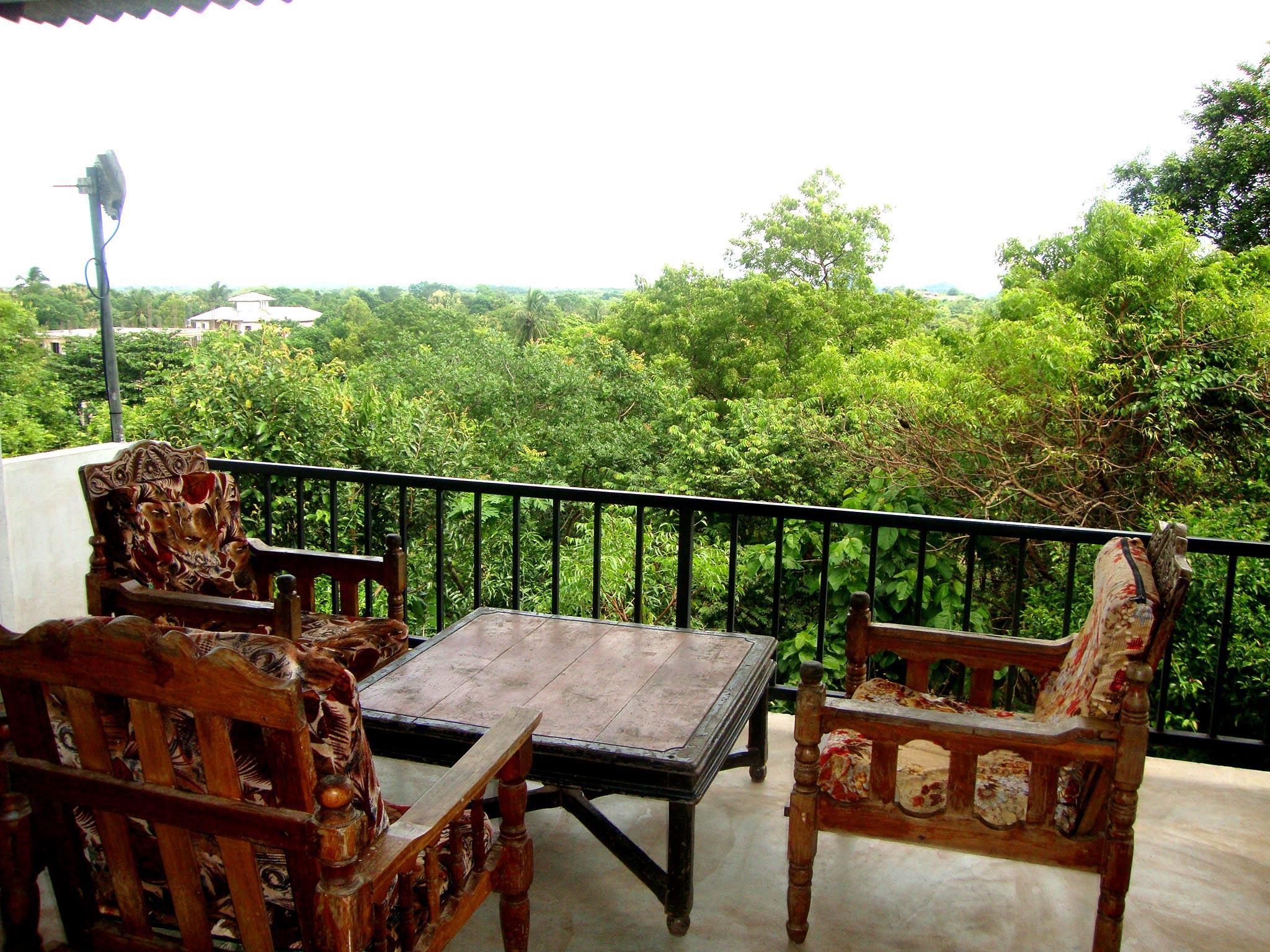Siyapura Sky View Hotel - Hotels and Accommodation in Sri Lanka, Asia