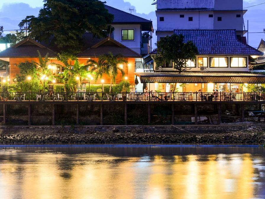 Ban U Thong Accommodations - Ayutthaya