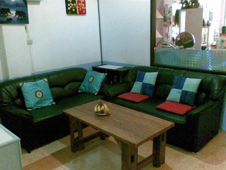 Seablue Phuket Guesthouse
