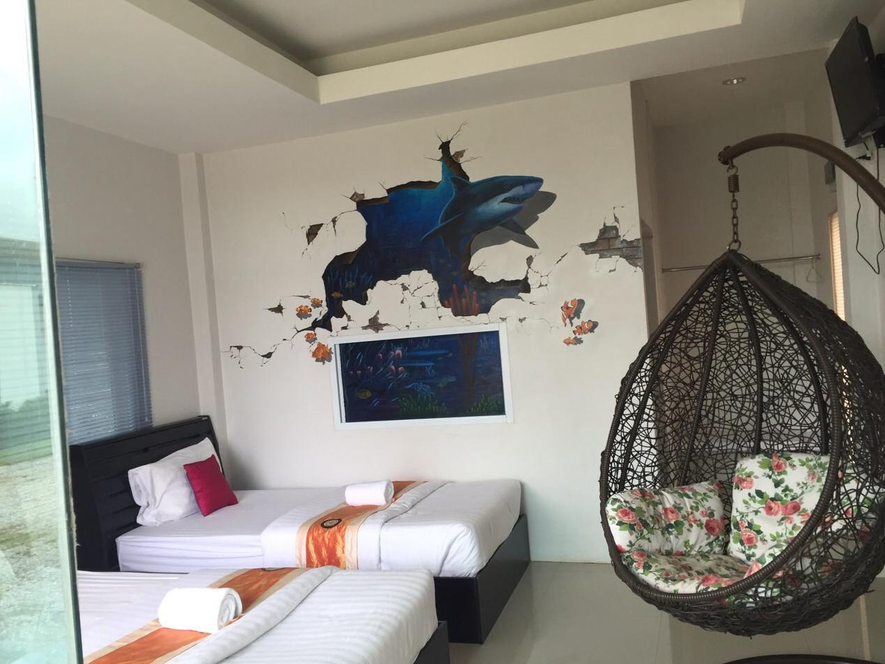 Sixty-nine Resort - Nakhonpanom