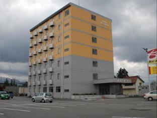hotel Best Inn Uozu