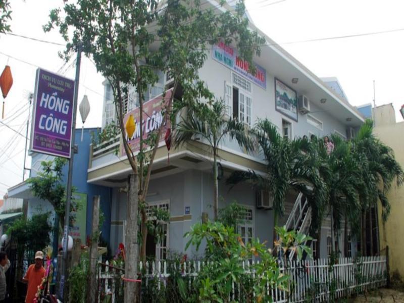 Hong Cong Homestay